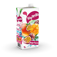 Kayamba Boissons aux fruits